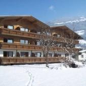 Sportclub Zillertal im Winter